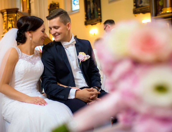 Klaudia & Jacek - Wedding Trailer