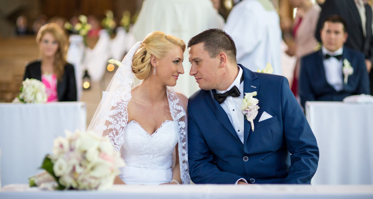 Kamila & Jacek HD TRAILER