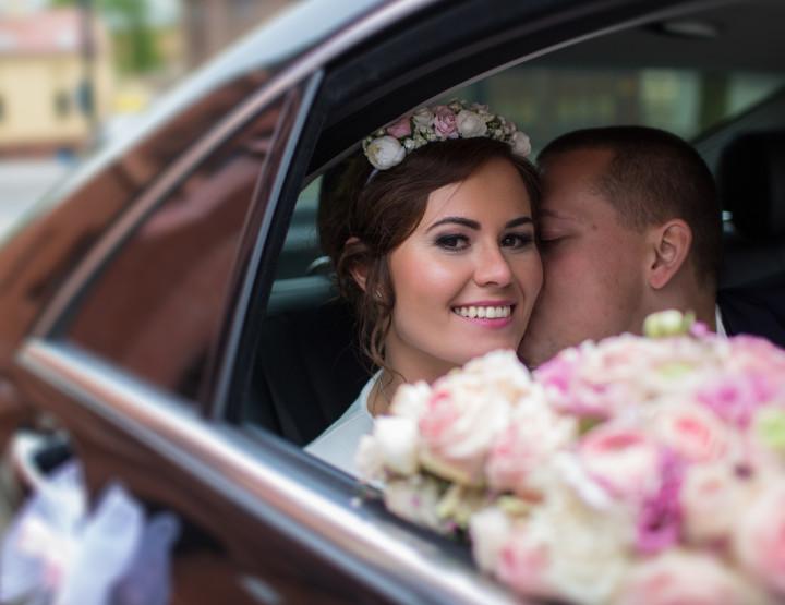 Marta&Marcin Wedding Day