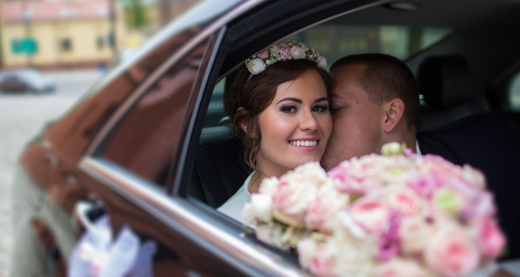 Marta&Marcin Wedding Day