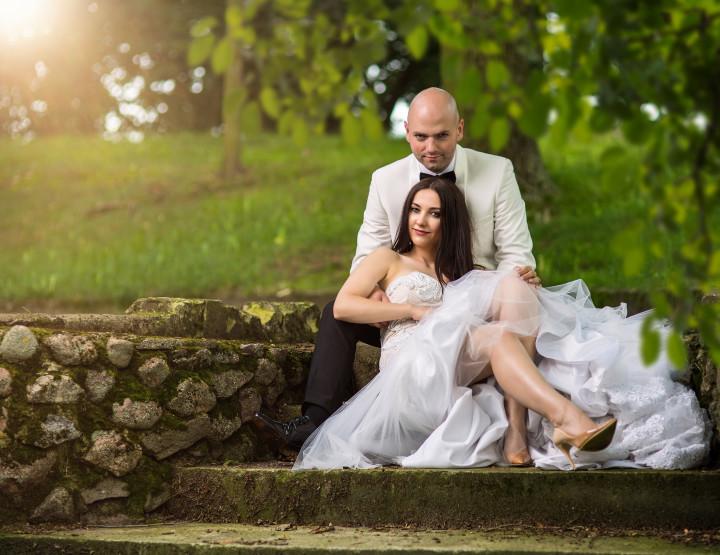 Jagoda i Mariusz // Wedding Day
